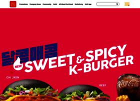 mcdonalds.com.my