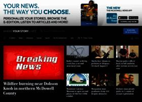 mcdowellnews.com