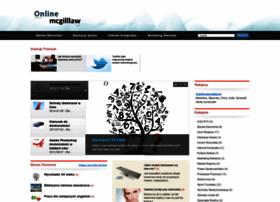 mcgilllaw.com
