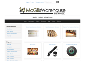 mcgillswarehouse.com