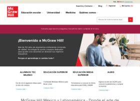 mcgraw-hill.com.mx
