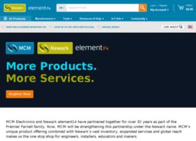 mcmelectronics.com