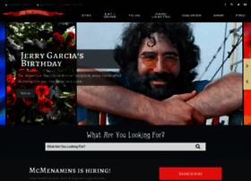Mcmenamins.com
