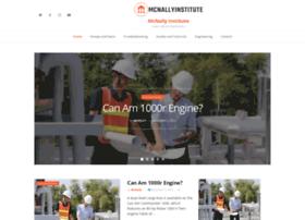 mcnallyinstitute.com