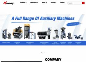 mconvey.com