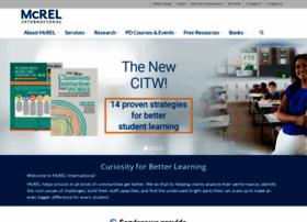 mcrel.org