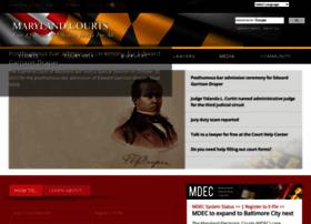 mdcourts.gov