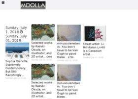 mdolla.com
