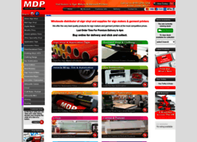mdpsupplies.co.uk