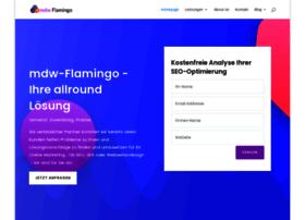 mdw-flamingo.de