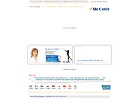 me-cards.net