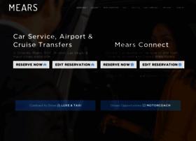 Mearstransportation.com