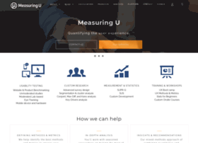 measuringusability.com