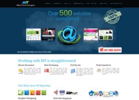 mechtechnologies.com