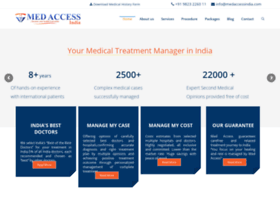 medaccessindia.com
