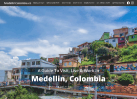 medellincolombia.co