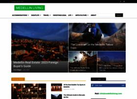 medellinliving.com