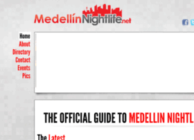 medellinnightlife.net