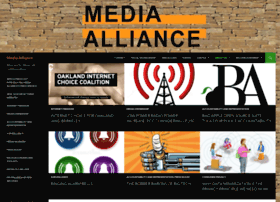 media-alliance.org