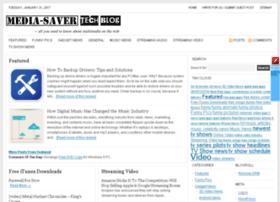 media-saver.com