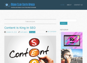 mediaclubsouthafrica.co.za
