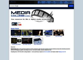mediacollege.com