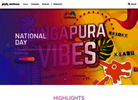 mediacorp.sg
