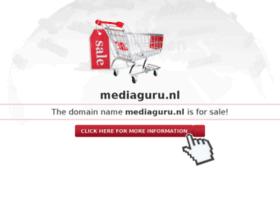 mediaguru.nl