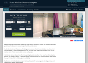 median-geneve-aeroport.hotel-rv.com