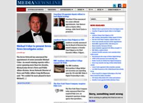 medianewsline.com