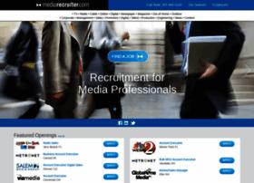 mediarecruiter.com