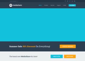 mediasharesuite.com