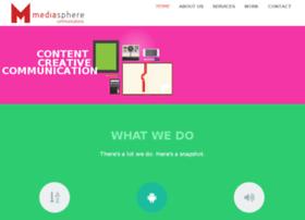 Mediasphere.co.in