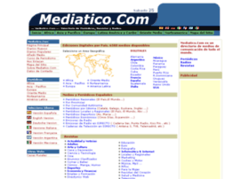 mediatico.com