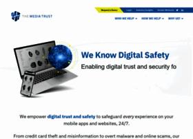 mediatrust.com