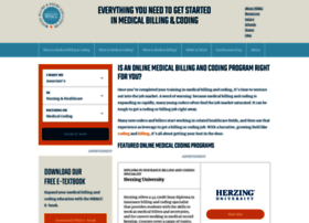 medicalbillingandcoding.org