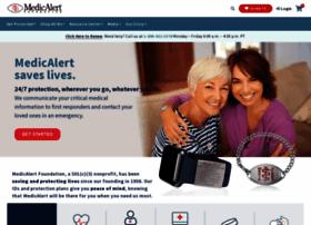 medicalert.org