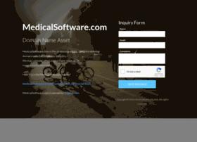 medicalsoftware.com