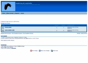 Medicinadicontrollo.forumattivo.com