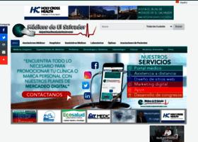 medicosdeelsalvador.com