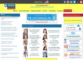 medicosecuador.com