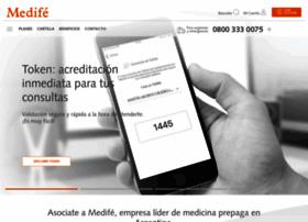 Medife.com.ar