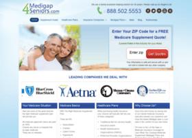 medigap4seniors.com