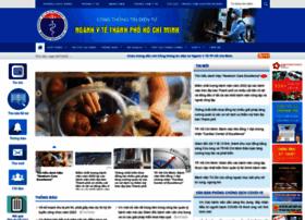 Medinet.hochiminhcity.gov.vn