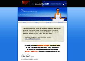meditationprogram.com