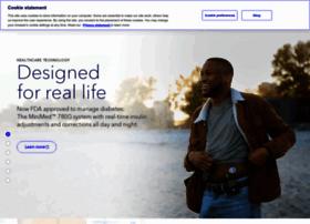 Medtronic.com