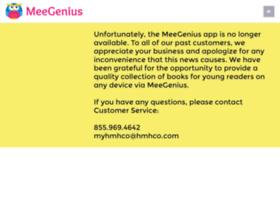 meegenius.com