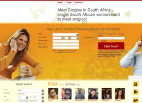 meet-singles.co.za