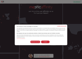 meeticaffinity.be