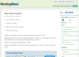 meetingwave.com
